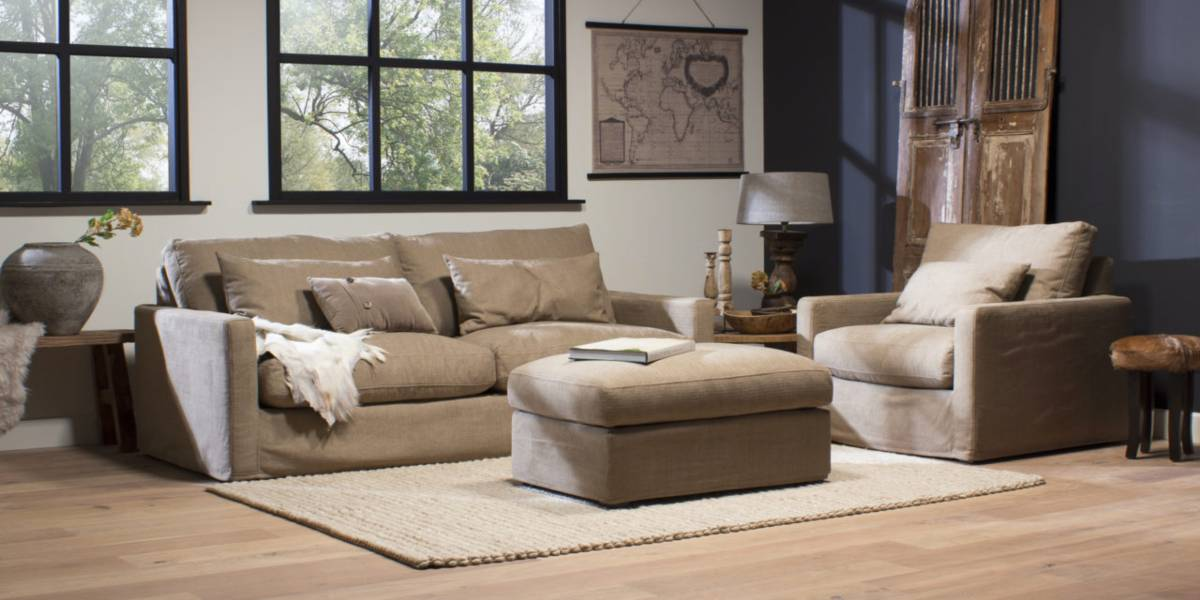 UrbanSofa Cambridge Sofa